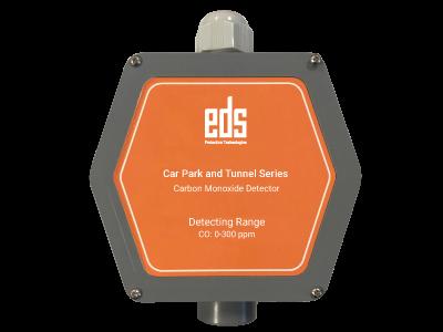 Gas Dedector Eds Elektronik
