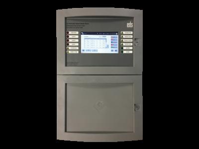 Addressable Gas Control Panel Eds Elektronik